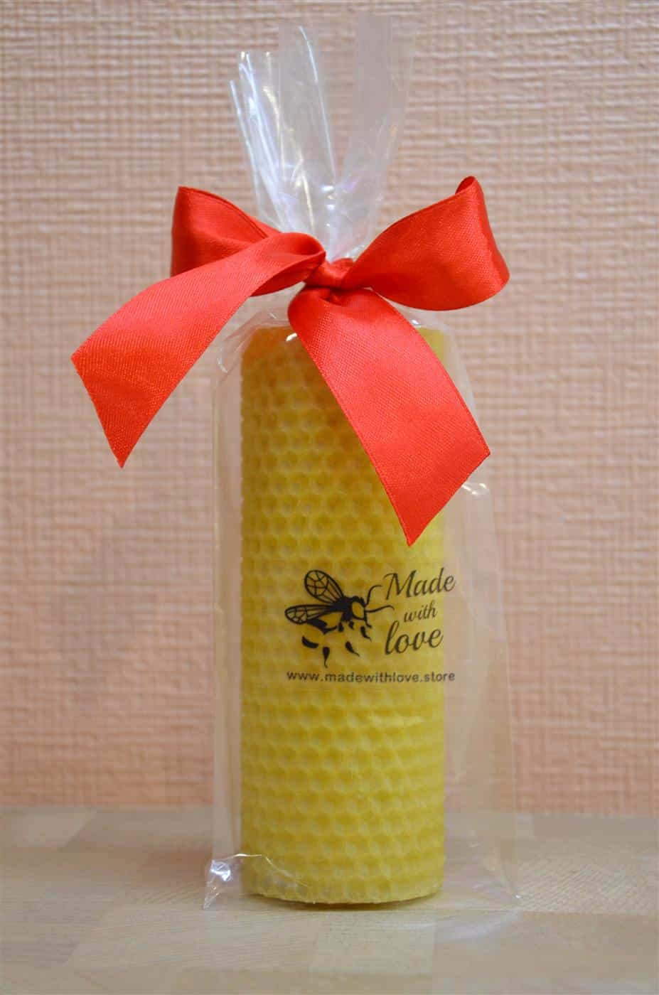 Wedding Gifts For Guests Ebay : ... Gifts For Guests Wedding Beeswax Candle Favour Guest Gifts eBay
