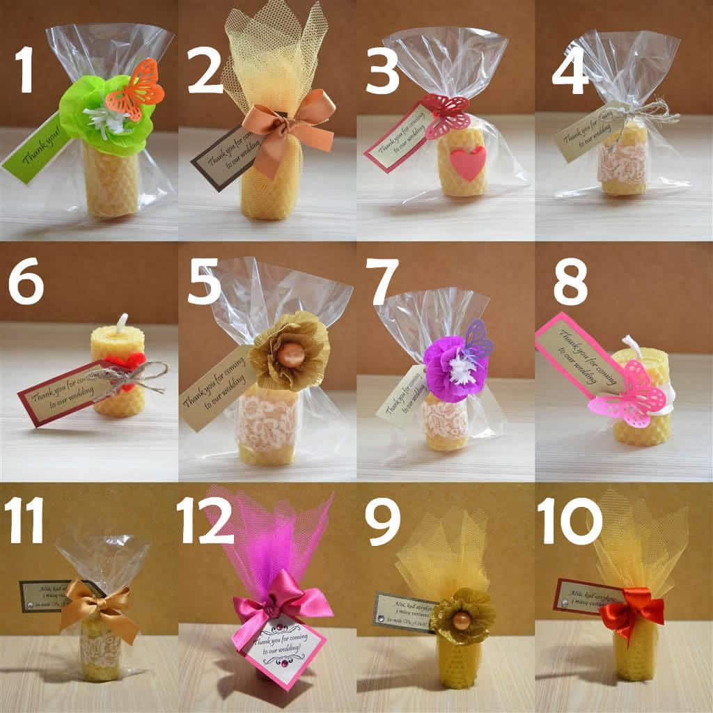 Gifts for guests on wedding wedding o for Gifts for wedding guests