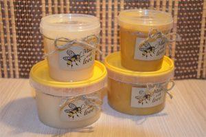 Raw-Wild-Flower-Lime-Honey-200-gr-370-gr-Honey-Flow-2014-Natural-Organic-Farm-262031799697-2