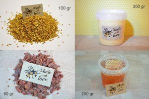 Variation-of-Bee-Bread-Propolis-Pollen-Honey-Honeycomnb-Natures-pack-252258563333-44024