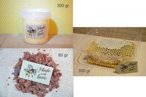 Variation-of-Bee-Bread-Propolis-Pollen-Honey-Honeycomnb-Natures-pack-252258563333-44026