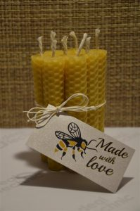 Variation-of-Bundle-of-1248-Hand-Rolled-Handmade-Pure-Beeswax-Candles-from-Beeswax-Sheets-252078226271-43541