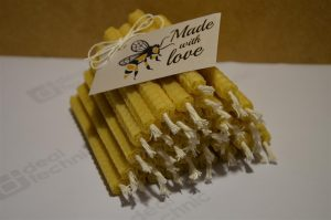 Variation-of-Bundle-of-1248-Hand-Rolled-Handmade-Pure-Beeswax-Candles-from-Beeswax-Sheets-252078226271-43576