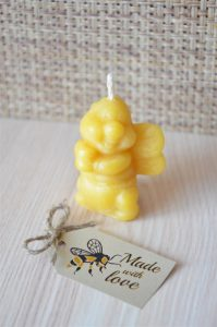 Variation-of-Bundle-of-Handmade-Pure-Beeswax-Dipped-Candles-Different-Size-and-Shapes-252072334349-43463