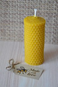 Variation-of-Bundle-of-Handmade-Pure-Beeswax-Dipped-Candles-Different-Size-and-Shapes-252072334349-43479