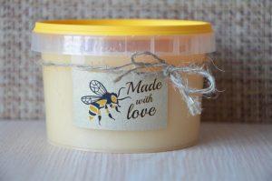 Variation-of-Raw-Wild-Flower-Lime-Honey-200-gr-370-gr-Honey-Flow-2014-Natural-Organic-Farm-262031799697-43507