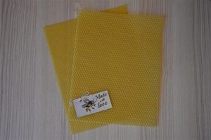 Variation-of-Sheets-of-Beeswax-Natural-for-Candle-Making-205-cm-x-13-cm-82in-x-52in-251529299169-26351